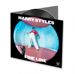 Fine Line - CD / Harry Styles / 2019