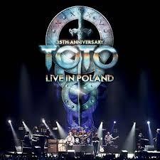 Live In Poland (35th Anniversary) - 3LP / Toto / 2014 / 2019
