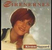 Sirenernes Favn - CD / Kirsten Siggaard / 1996