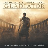 Gladiator - 2LP / Hans Zimmer And Lisa Gerrard | Soundtrack / 2000 / 2017