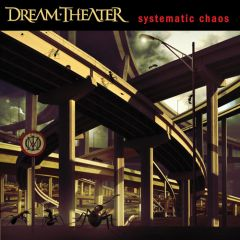 Systematic Chaos - cd / Dream Theater / 2007