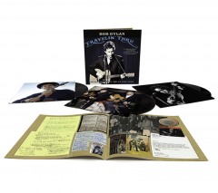 Bootleg Series 15: Travelin' Thru, 1967 - 1969 - 3LP / Bob Dylan (feat. Johnny Cash) / 2019