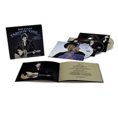 Bootleg Series 15: Travelin' Thru, 1967 - 1969 - 3CD / Bob Dylan (feat. Johnny Cash) / 2019