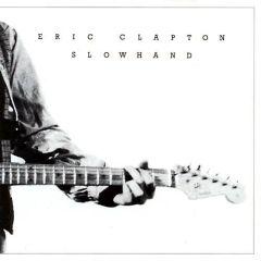 Slowhand - LP / Eric Clapton / 1977