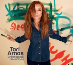 Unrepentant Geraldines - cd+dvd / Tori Amos / 2014