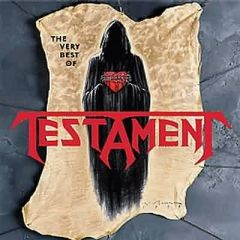 The Very Best Of - cd / Testament / 2001