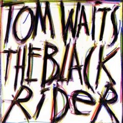 The Black Rider - CD / Tom Waits / 1993