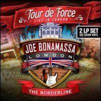 Tour De Force/Live In London/The Borderline 1/4 - 2LP / Joe Bonamassa / 2014
