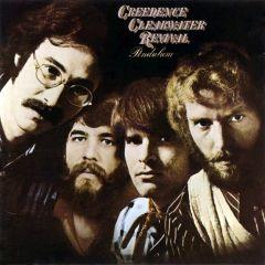 Pendulum - CD / Creedence Clearwater Revival / 1970