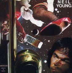American Stars 'N Bars - CD / Neil Young / 1977