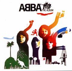 The album - LP / Abba / 1977