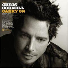 Carry On - CD / Chris Cornell / 2007