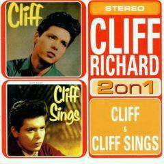 Cliff / Cliff Sings - cd / Cliff Richard / 1959