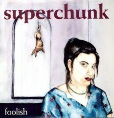 Foolish - LP / Superchunk / 1994/2014