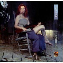 Boys For Pele - CD / Tori Amos / 1996
