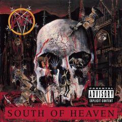 South Of Heaven - CD / Slayer / 1988