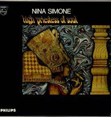 High Priestess Of Soul - cd / Nina Simone / 1966
