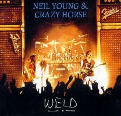 Weld - 2CD / Neil Young / 1991