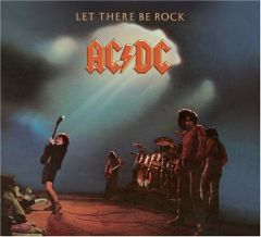 Let There be Rock - LP / AC/DC / 1977/2003