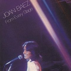 From Every Stage - 2LP / Joan Baez / 1976