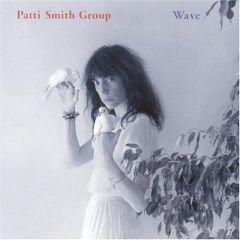 Wave - CD / Patti Smith / 1979