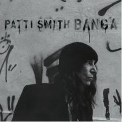 Banga - cd / Patti Smith / 2012