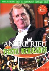 Fiesta Mexicana! - 2DVD / Andre Rieu / 2011