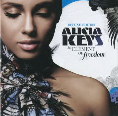 The Element Of Freedom - CD / Alicia Keys / 2009