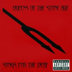 Songs For The Deaf - CD / Queens of the Stone Age / 2002