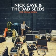 Live From KCRW - CD / Nick Cave (& The Bad Seeds) / 2013