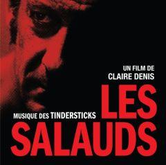 Les Salauds - cd / Tindersticks / 2013