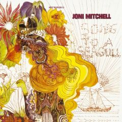 Song to a seagull - CD / Joni Mitchell / 1968