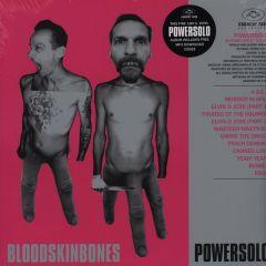 Bloodskinbones - CD / Powersolo / 2009
