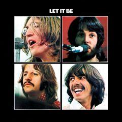 Let It Be - LP / Beatles / 2012