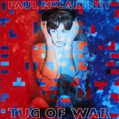 Tug of war - LP / Paul McCartney / 1982