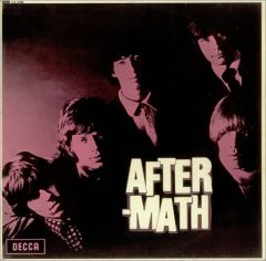 Aftermath - CD / Rolling Stones / 1966