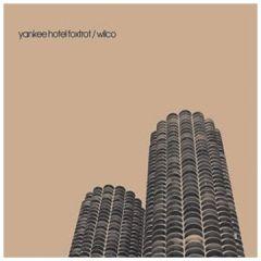 Yankee Hotel Foxtrot - cd / Wilco / 2002
