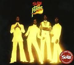 In Flame - cd / Slade / 2007