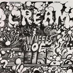 Wheels Of Fire - 2CD / Cream / 1968
