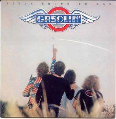 Efter endnu en dag - LP / Gasolin' / 1976