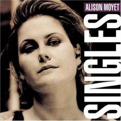 Singles - CD / Alison Moyet (& Yazoo) / 1995
