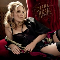 Glad Rag Doll - CD (Deluxe) / Diana Krall / 2012