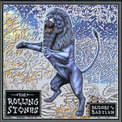 Bridges to Babylon - CD / Rolling Stones / 1997