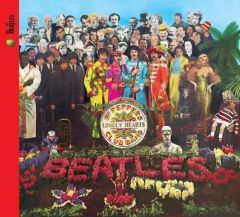 Sgt. Pepper's Lonely Hearts Club Band - cd / The Beatles / 1967