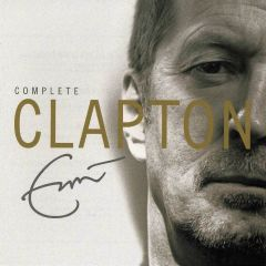 Complete - 2CD / Eric Clapton / 2007