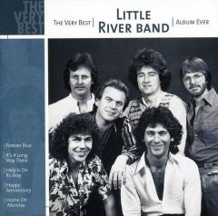 The Very Best Little River Band Ever - cd / Little River Band / 2001