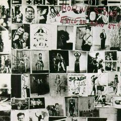 """Exile On Main St"""" - 2CD / Rolling Stones / 2010"""