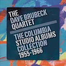 The Columbia Studio Collection 1955-1966 / 12 cd box / Dave Brubeck / 2012