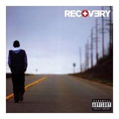 Recovery - CD / Eminem / 2010