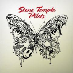 Stone Temple Pilots - LP / Stone Temple Pilots / 2018